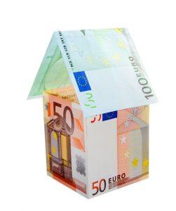 Overzicht van de kosten die een verhuisbedrijf berekent.